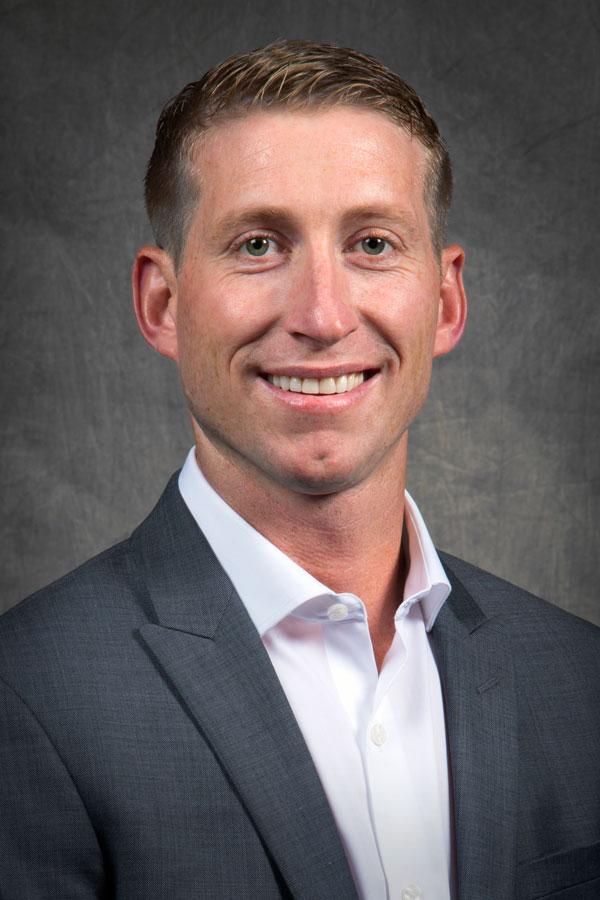 Ladd Wilks, Executive Officer